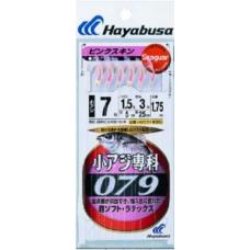 HS-079 №5-0,8 (6кр)  Сабики  HAYABUSA