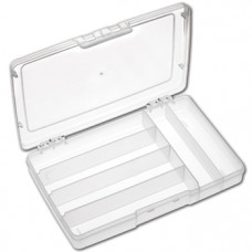 КОРОБКА NAUTILUS 191N- 6 TACKLE BOX 6-COMPARTMENTS